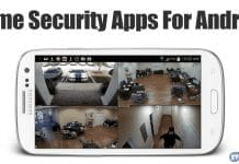 Best Home Security Apps For Android 2020