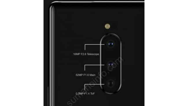 IMG Sony 1 - Sony To Launch Its Revolutionary Smartphone With 52MP Camera
