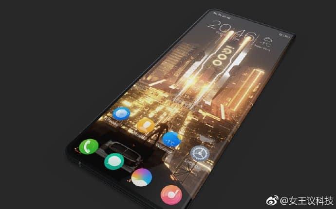 IQOO - Meet Vivo Sub-Brand IQOO's First Foldable Smartphone