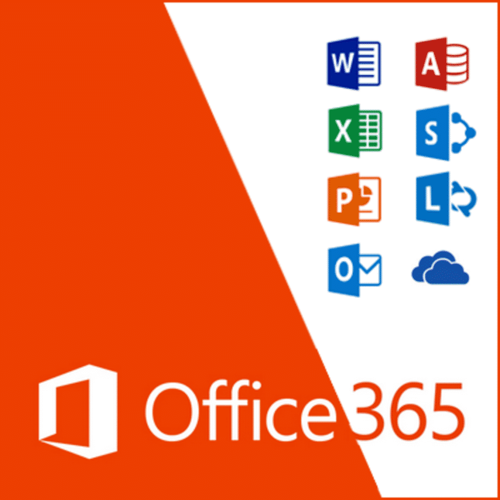 Microsoft Office 365 1024x1024 - What's The Difference Between Office And Office 365?