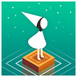 Monument Valley - Top 10 Best And High Rated Games For Android (2019)