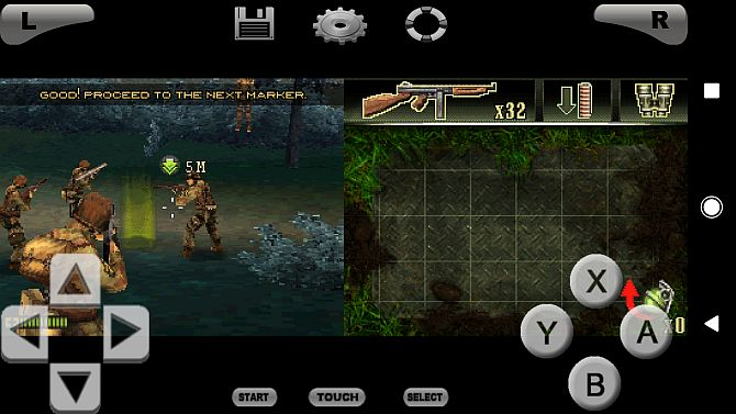 NDS Boy Nintendo DS - 10 Best Android Emulators For Retro Games