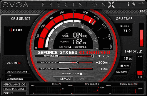 Remove Overclocking Softwares