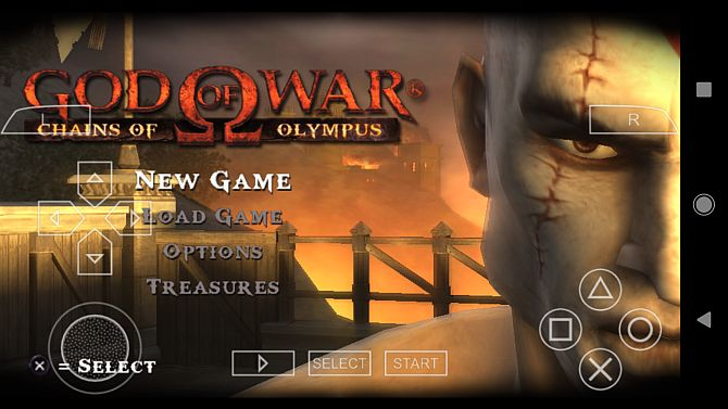 PPSSPP PSP - 10 Best Android Emulators For Retro Games