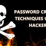 Best Password Cracking Techniques Used By Hackers in 2021