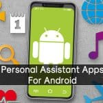 10 Best Free Personal Assistant Apps For Android in 2020