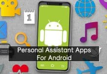Top 6 Best Free Personal Assistant Apps For Android 2019