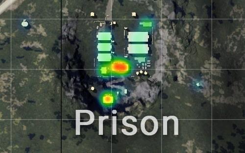 Prison: PUBG Hacks 2019