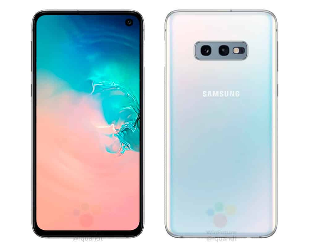 Samsung Galaxy S10E - Meet The Samsung's True iPhone XR Rival