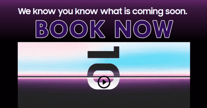 Samsung - Now You Can Book The All-New Galaxy S10 Ahead Of Launch