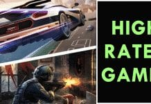 10 Best And High Rated Games For Android in 2021