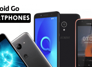 10 Best 'Android Go' Smartphones You Can Buy In 2019