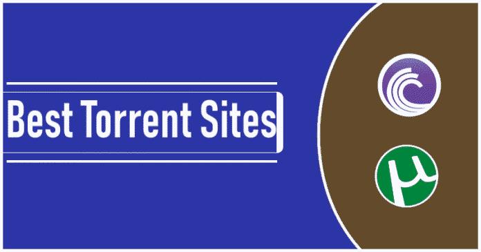 Top 10 Most Popular & Active Torrent Sites Of 2019 (100% Working)