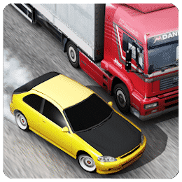 Traffic Racer - 10 Less-Known Apps For Android With More Than 100 Million Downloads