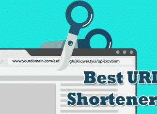 Top 5 Best URL Shorteners To Shorten Long Page URLs