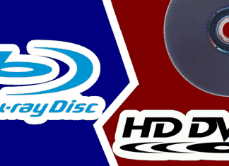 What Is The Difference Between Blu-Ray And HD DVD?