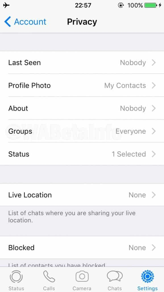WhatsApp 1 577x1024 - WoW! WhatsApp Just This Ultimate New Feature