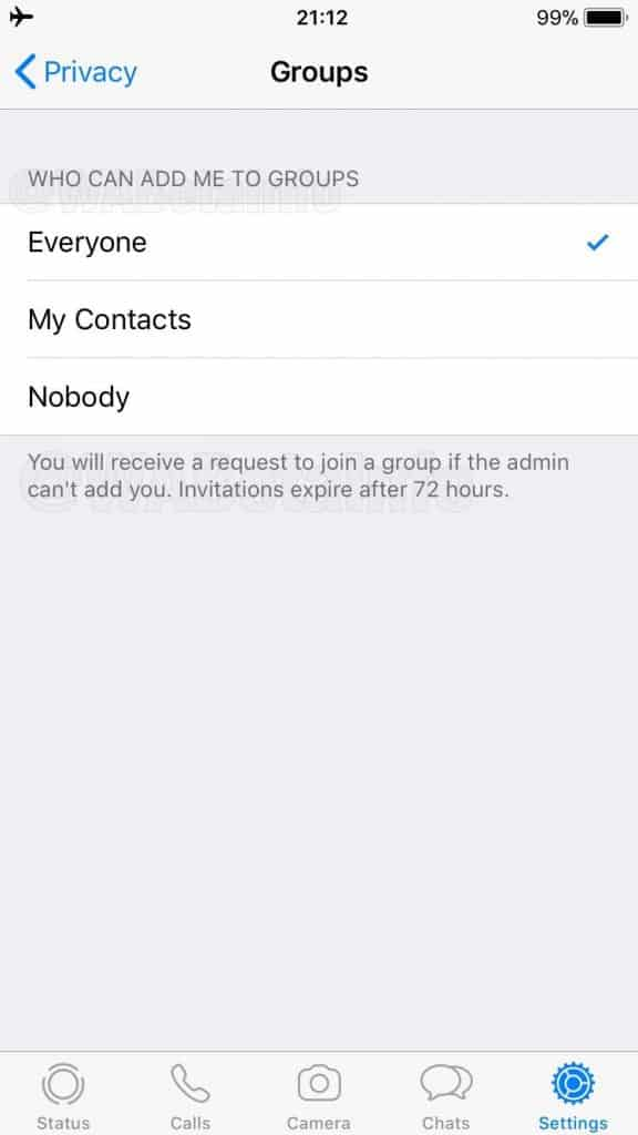 WhatsApp 2 576x1024 - WoW! WhatsApp Just This Ultimate New Feature