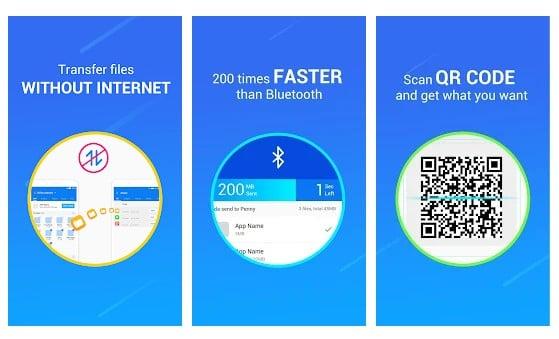 Cara Kirim File Gajah dengan Cepat dengan Wifi Direct Android Mudah
