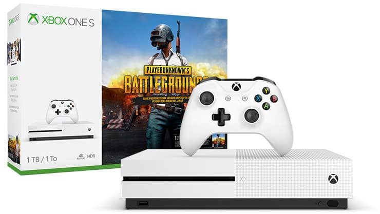 Xbox One S - What Is The Difference Between Xbox One S And Xbox One?
