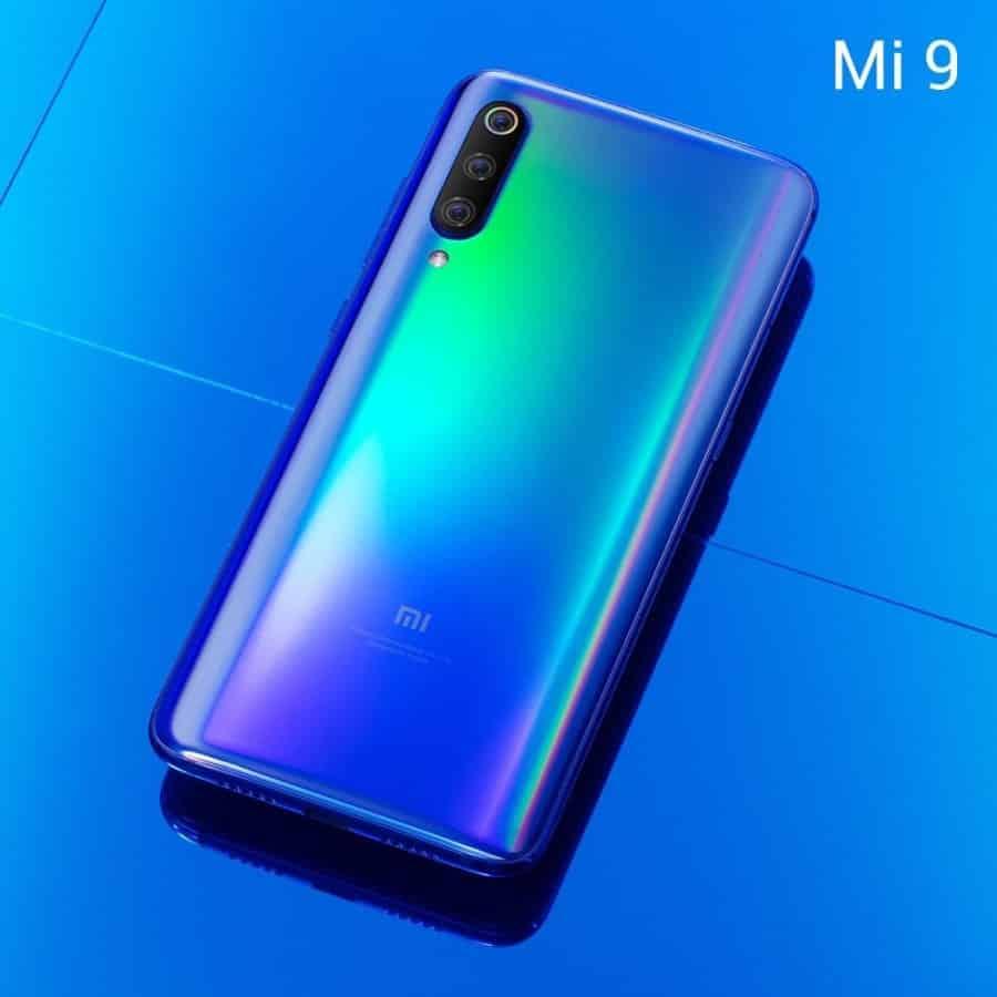 Xiaomi Mi 9 1 - Xiaomi Mi 9 Goes Official: 12GB RAM, Snapdragon 855, 256GB Storage & 48MP Camera