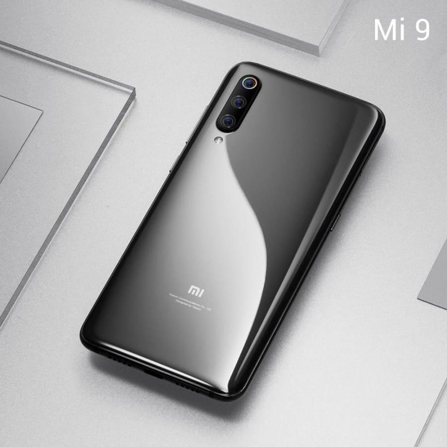 Xiaomi Mi 9 2 - Xiaomi Mi 9 Goes Official: 12GB RAM, Snapdragon 855, 256GB Storage & 48MP Camera
