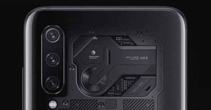 Xiaomi Mi 9 Goes Official - 12GB RAM, Snapdragon 855, 256GB Storage & 48MP Camera