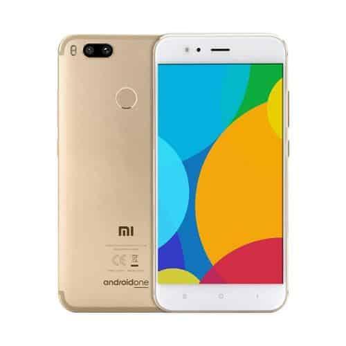 Xiaomi Mi A1 - 10+ Best Xiaomi Smartphones That You Can Buy In 2019