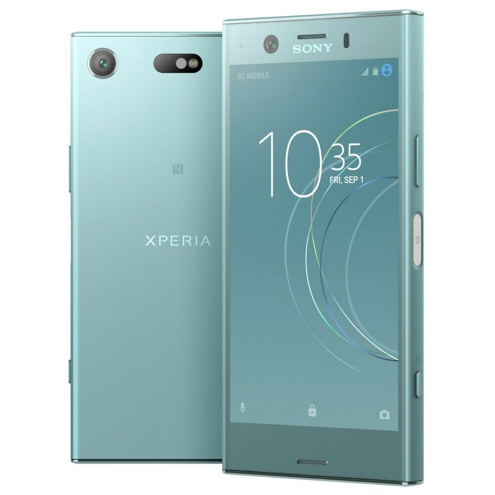Xperia XZ1 - 10 Best And Biggest Smartphone Leaks Before Their Launch