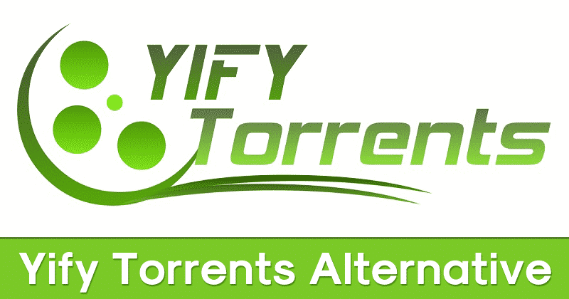 YIFY / YTS: Proxy & Mirror Sites | TOP 13 Alternatives for YTS