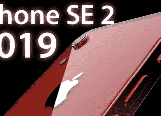 iPhone SE 2 Video Shows A Notch, Glass Back, And Stunning Design