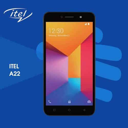 itel A22 - 10 Best 'Android Go' Smartphones You Can Buy In 2019