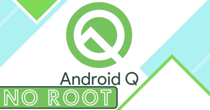 John Wu: Android Q Root Won't Come Anytime Soon