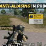 What Is Anti-Aliasing In PUBG Mobile?