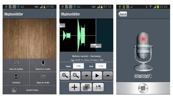 10 Best Ringtone Maker Apps For Android In 2020