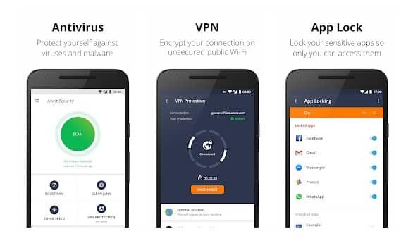 Gunakan Aplikasi Antivirus untuk Hapus Adware Nakal di Android