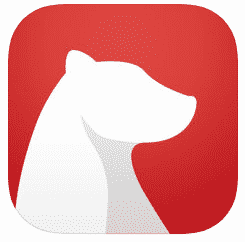 Bear - 10 Best iOS Apps 2019 That You Can't Find On Android