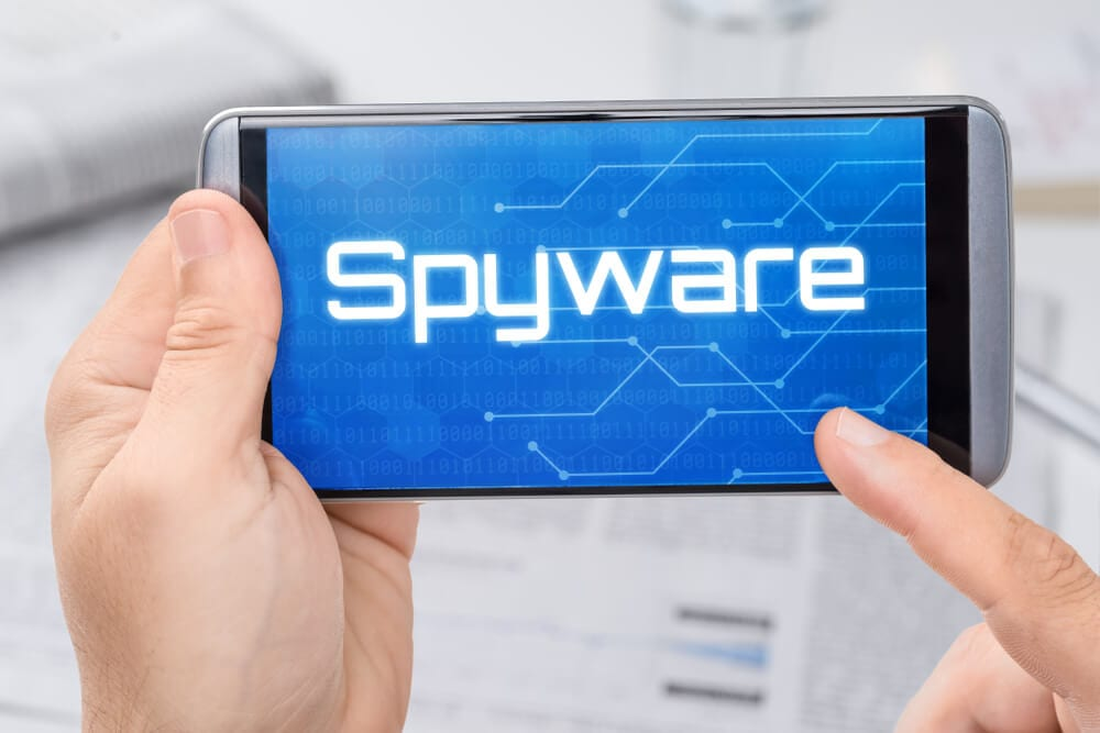 Detect Spyware On Android