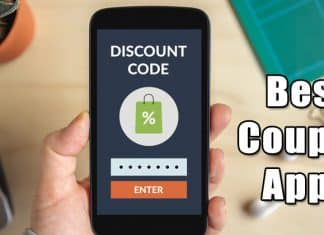 10 Best Coupon Apps For Your Android Smartphone in 2020