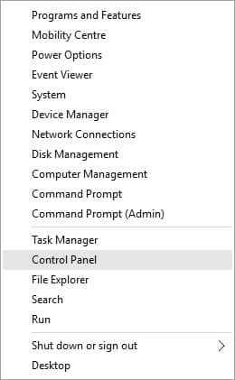 Disable IPv6 In Windows 10
