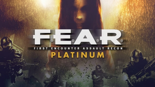 F.E.A.R. - 10 Most (Horror) Terrifying Games Of All Time 2019
