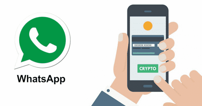 Facebook Is Secretly Developing Its Own Cryptocurrency For WhatsApp