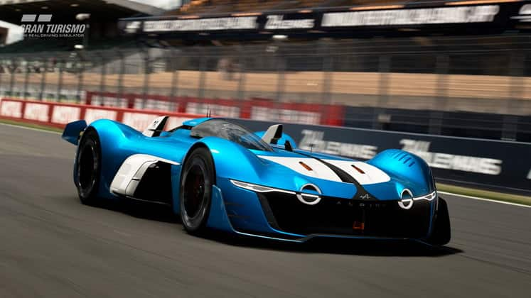 Gran Turismo - 10 Best PSP Video Games Of All Time (2019 List)