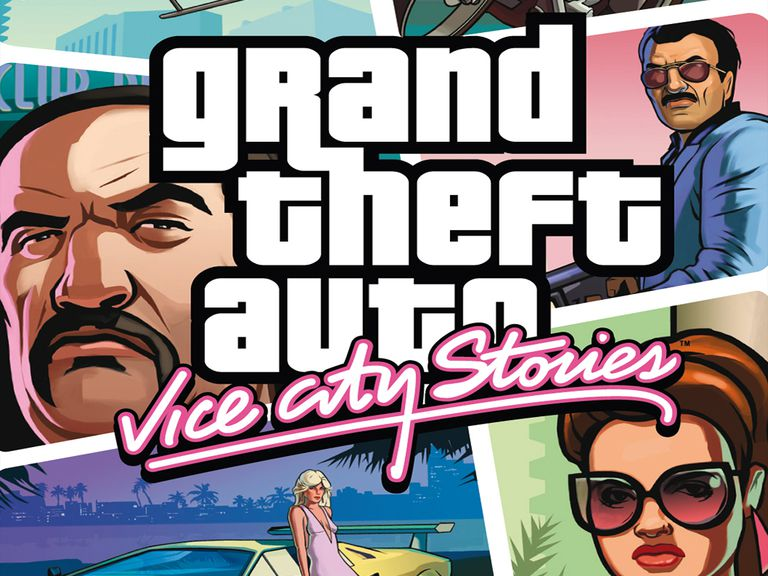 Grand Theft Auto - 10 Best PSP Video Games Of All Time (2019 List)