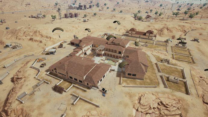Hacienda del Patrón