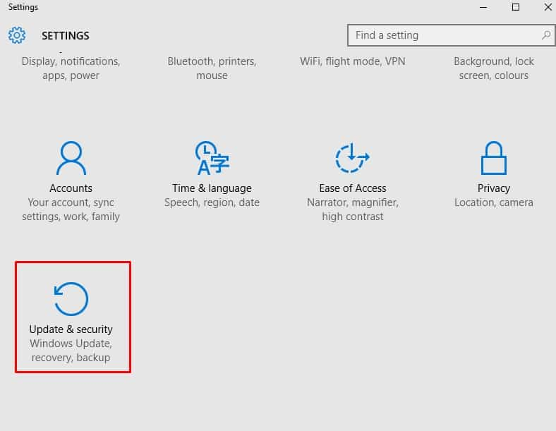 Install All Pending Windows Updates