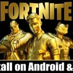 How To Download & Install Fortnite On Android & iOS in 2020