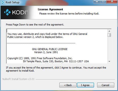 Kodi On Windows