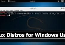 10 Best Linux Distros for Windows Users
