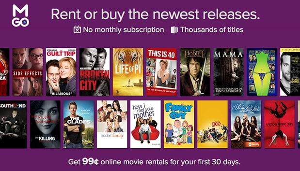 Amazon Prime Video Alternatives